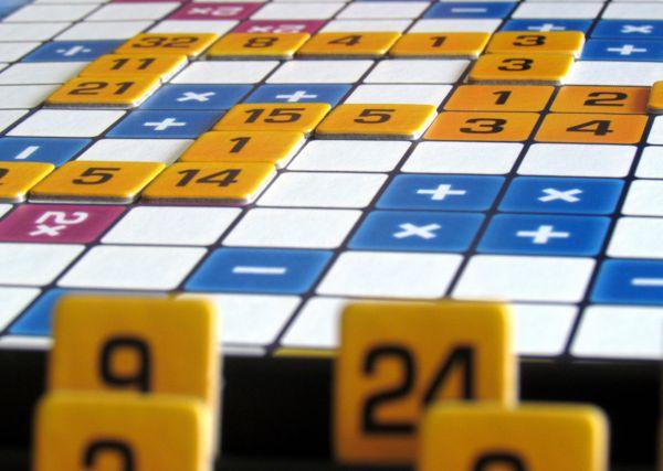 Mathable - rozehraná hra
