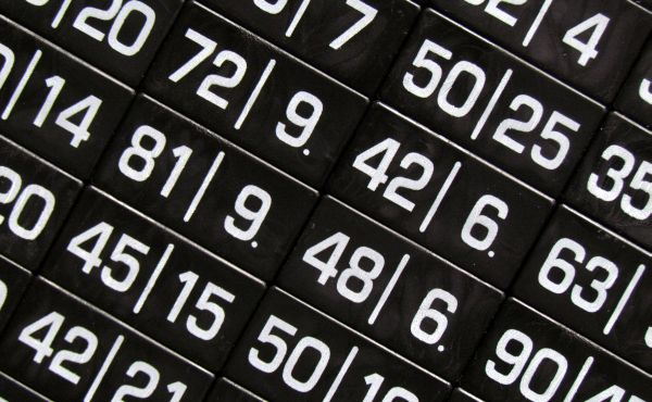Mathable Domino - kostičky