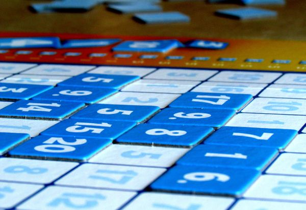 Mathable Junior - rozehraná hra