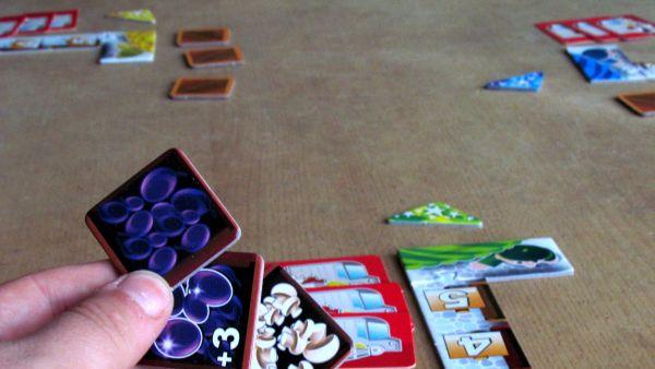 Smart Koala Na trhu - připravená hra