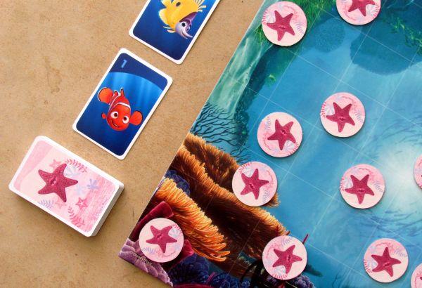 Nemo - rozehraná hra