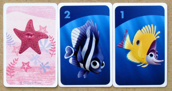 Nemo - karty
