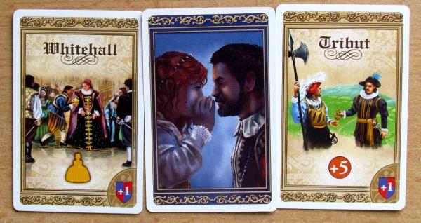 Noblemen - karty