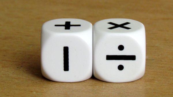 Numerix - kostky