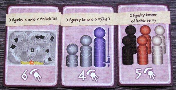Origin - cards