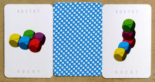 Paměť 3D - karty