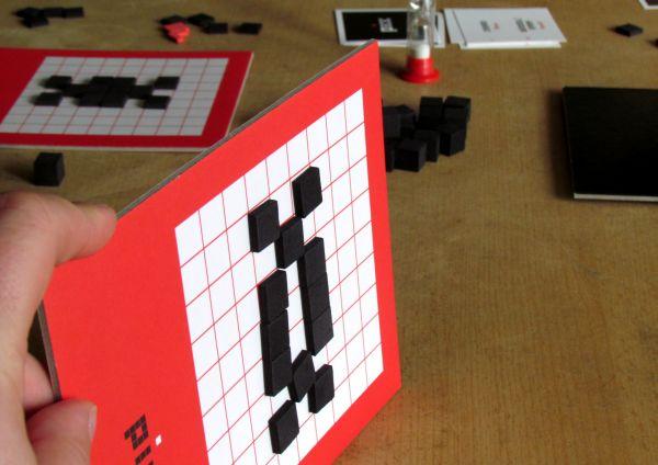 Pix - rozehraná hra