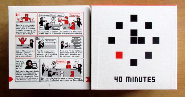 Pix - krabice