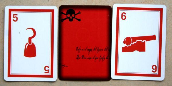 Plunder - karty