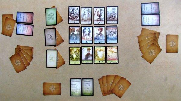 Příběhy Impéria: Mocnosti - rozehraná hra