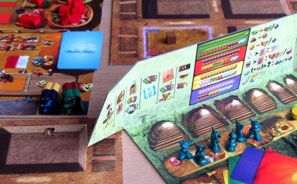 Photo: Dungeon Petz - game is ready