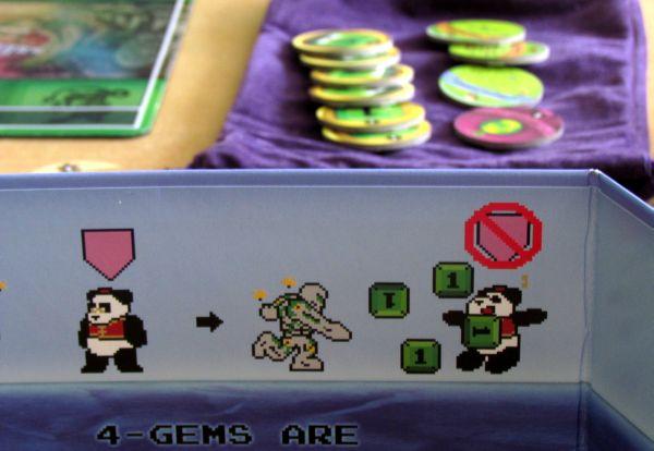 Puzzle Strike plus Upgrade Pack - připravená hra