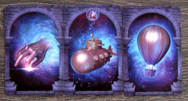 Realm of Wonder - karty