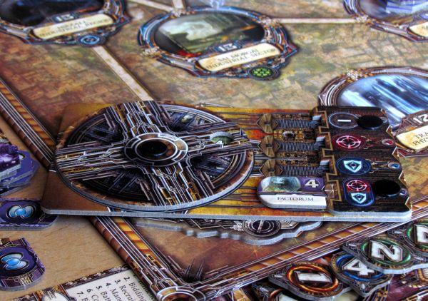 Rex: Final Days of an Empire - rozehraná hra
