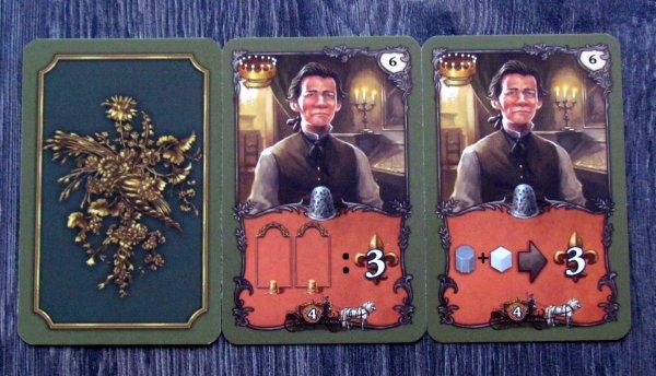 Rokoko - cards