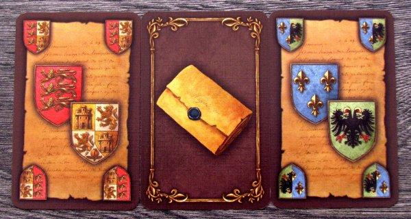 Royals - karty