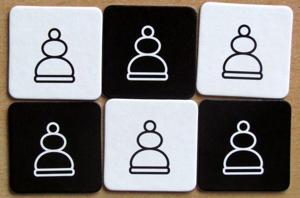 Schachen / Chess Me - tiles