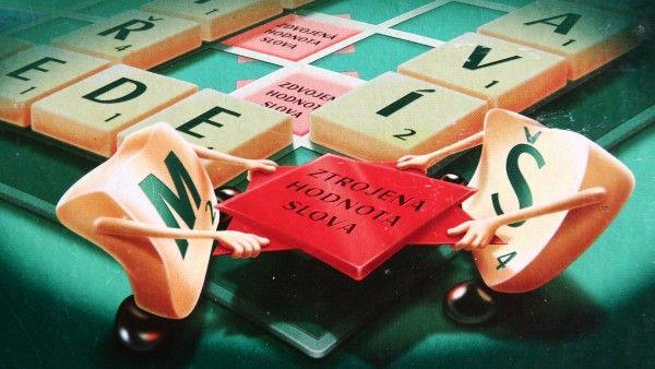 Recenze: Scrabble – písmenkové šílenství začalo s druhou světovou válkou