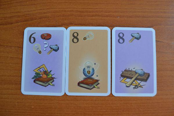 S-Evolution- karty