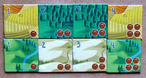 Sheepland - terrain tiles
