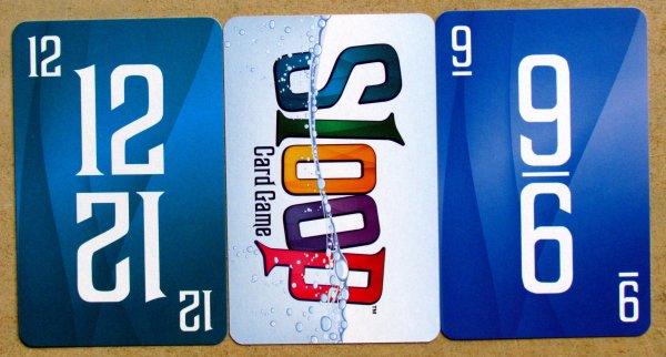 Sloop - karty