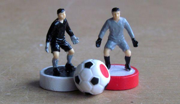Soccero - figurky