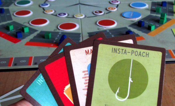 Startup Fever - rozehraná hra