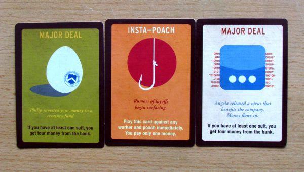 Startup Fever - cards