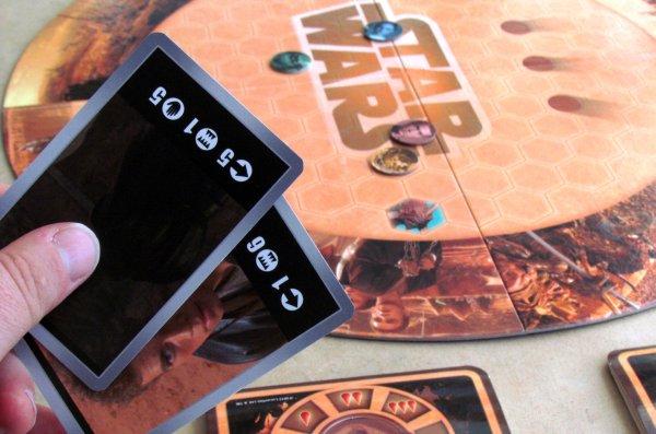 Star Wars: Geonosis Arena - rozehraná hra