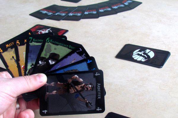 Steam Noir: Revolution - game is ready