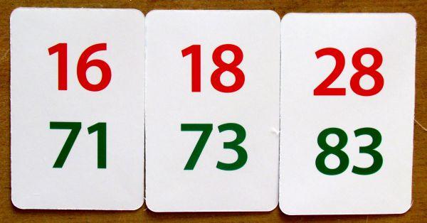 Supermatematik - karty