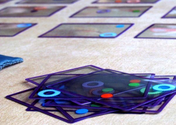 Swish - rozehraná hra