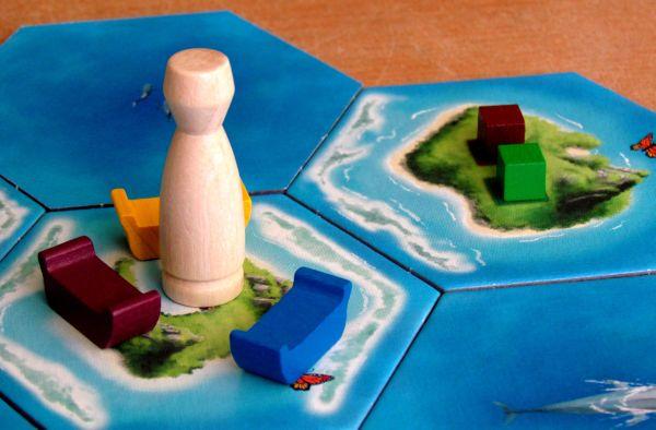 Tahiti - game is ready