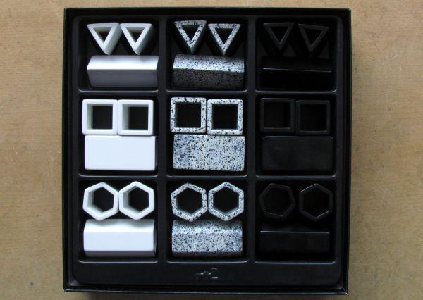 Talat - krabice