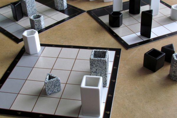 Talat - rozehraná hra