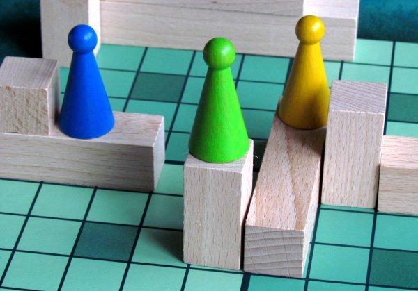 Talo - rozehraná hra