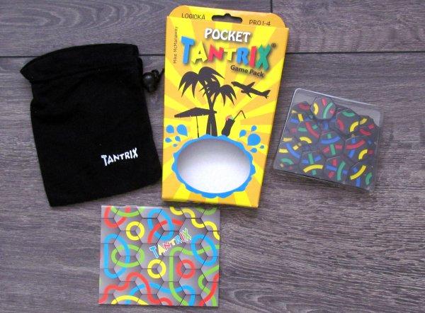 Tantrix Pocket - balení