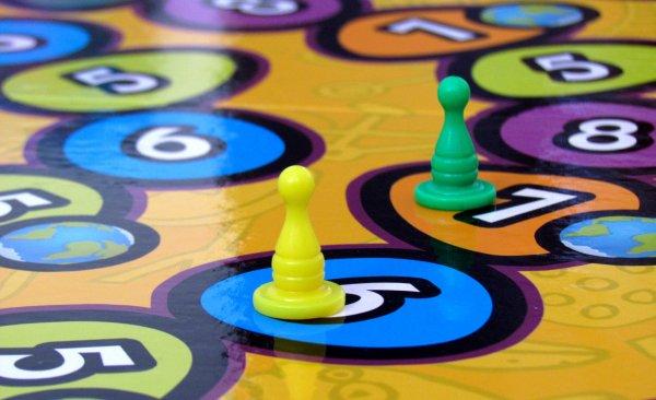 Telepatie - rozehraná hra