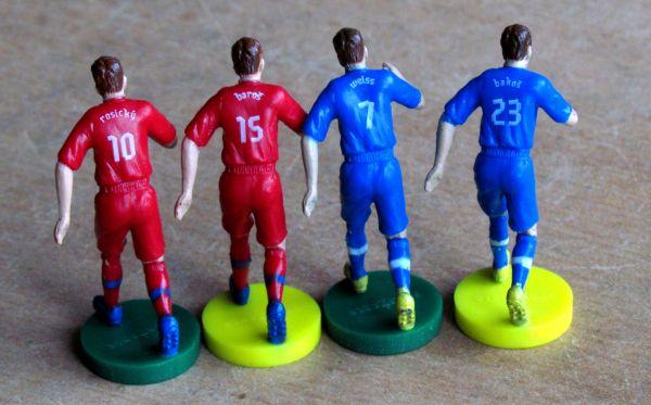 To je fotbal - figurky