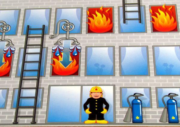 Smart Games: Tower of Logic Inferno - zadání
