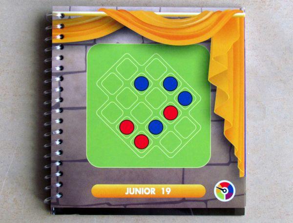 Smart Games: Troy - zadání