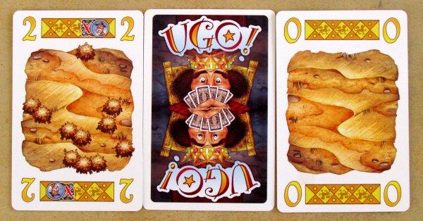 UGO! - cards