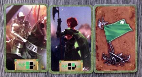 Unita - cards