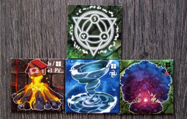 Unita - tokens