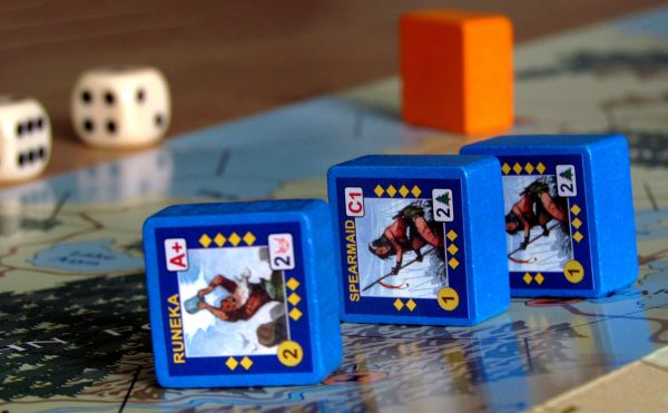 Wizard Kings - game is ready