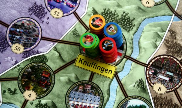 Wunderland - game is ready