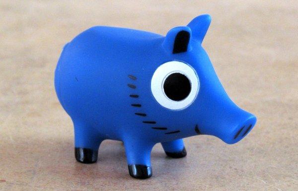 Yacumama - figurky