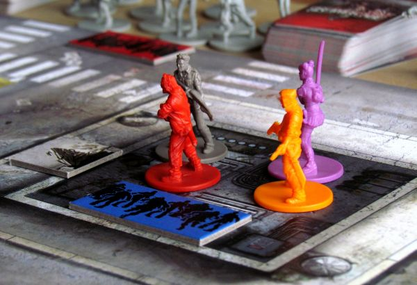 Foto: Review: Zombicide - undead apocalypse