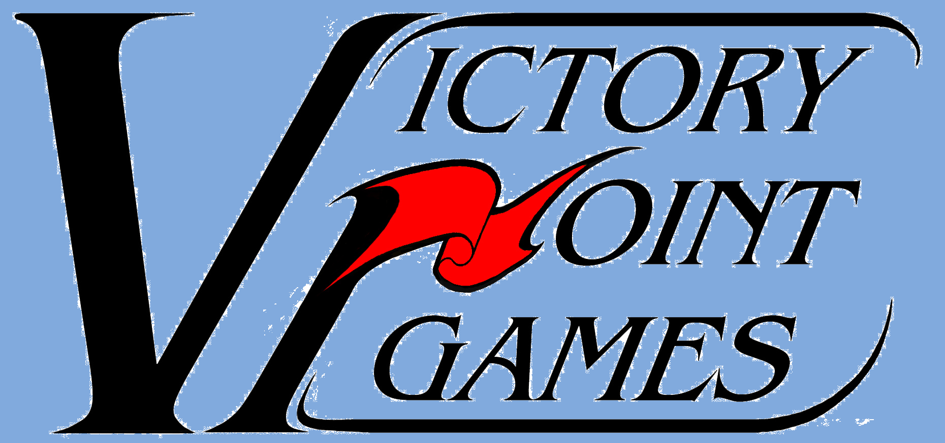 Victory Point Games VPG