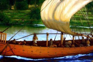 Recenze: Údolí králů – sjeďte Nil, postavte pyramidy